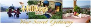 Hilltop Hotel Phuket Thailand