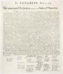 Declaration of Independence -Modern Translantion